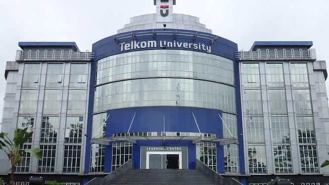 Universitas Telkom (Telkom University)