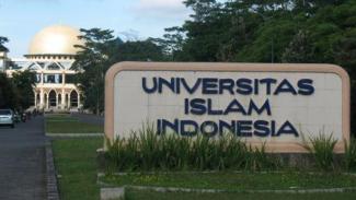 Kampus Universitas Islam Indonesia (UII)