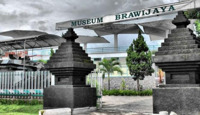 Museum Brawijaya.