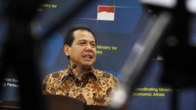 Chairul Tanjung.