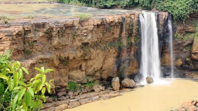 Begini Kerennya 4 Geopark Indonesia Yang Diakui Unesco Viva