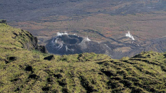 Pesona Gunung Tambora