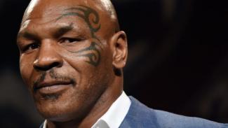 Mantan juara dunia tinju, Mike Tyson