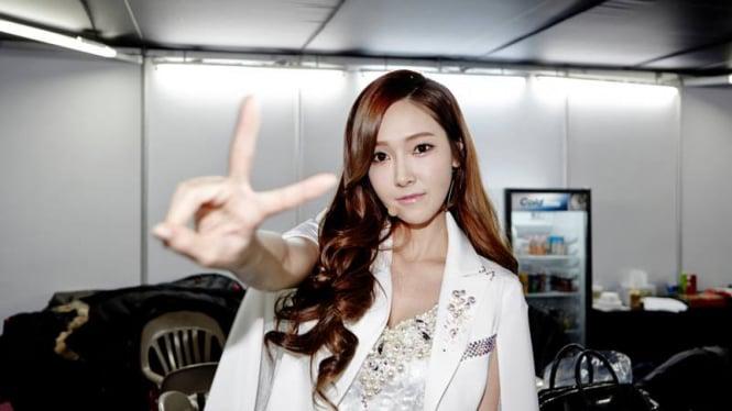 Personel SNSD Jessica