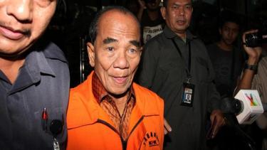 Gubernur Riau Diperiksa KPK