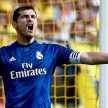 Impian Aneh Casillas, Ingin jadi Legenda Madrid Era 80-an