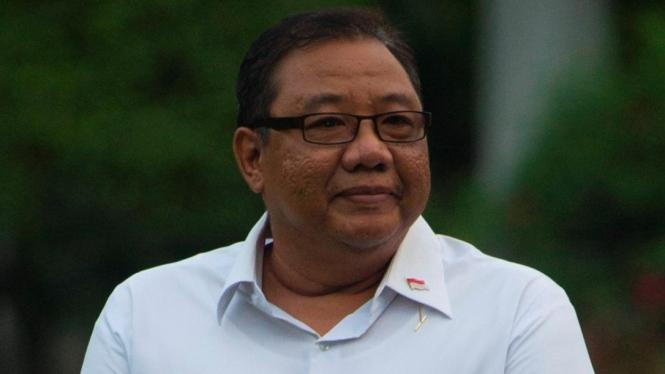 Menteri Koperasi dan UMKM Anak Agung Gede Ngurah Puspayoga