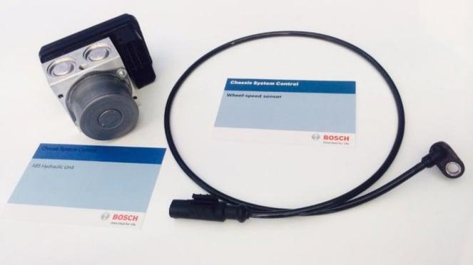ABS terbaru Bosch dipamerkan di IMoS 2014