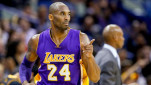Legenda Los Angeles Lakers, Kobe Bryant
