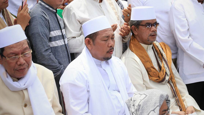 Ormas Islam Jakarta menggelar konvensi calon gubernur