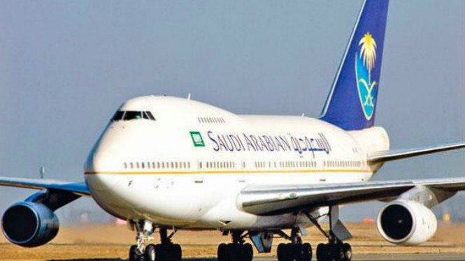 Arab Saudi Tutup Lagi Negaranya dan Larang Penerbangan dari RI