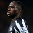 Pemain Newcastle United, Moussa Sissoko