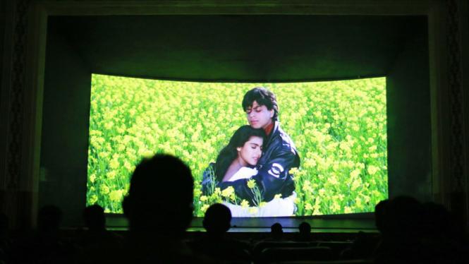 Film India, jadi korban konflik Pakistan-India.