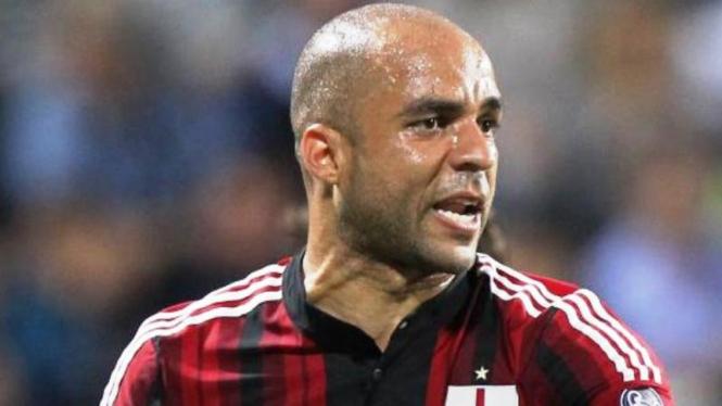 Bek AC Milan, Alex