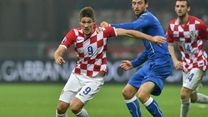Pemain Kroasia, Andrej Kramaric