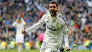 Bek Real Madrid, Nacho Fernandez