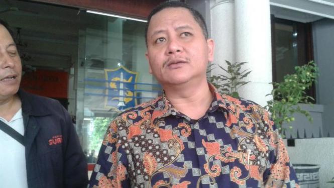 PDIP Surabaya Patuhi Apa Pun Perintah Mega soal Pilkada