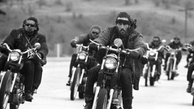 Hells Angels 1965.