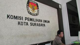 KPU Kota Surabaya
