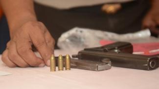 Kronologi Polisi Bunuh Diri usai Tembak Anak dan Istri