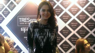 Rani Ramadhany, wakil Indonesia di Asia's Next Top  Model 3