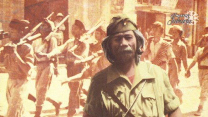 Cover buku Para Jago dan Kaum Revolusioner Jakarta 1945-1949