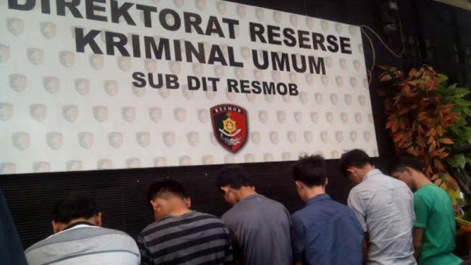 Begal Jakarta
