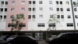 Apartemen Kalibata City .