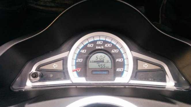Speedometer Honda PCX 150