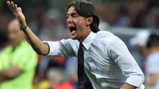 Legenda Italia, Filippo Inzaghi