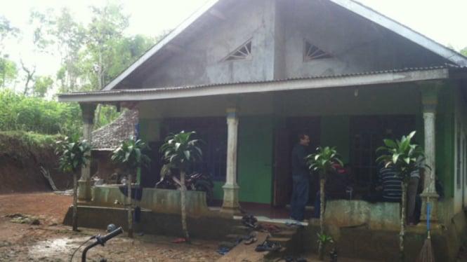 Dusun Nglanggeran Wetan, Desa Nglanggeran, Kecamatan Patuk, DIY.
