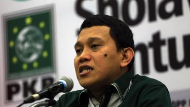 Ketua DPP Partai Kebangkitan Bangsa, Abdul Kadir Karding.