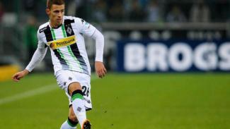 Gelandang Borussia Moenchengladbach, Thorgan Hazard