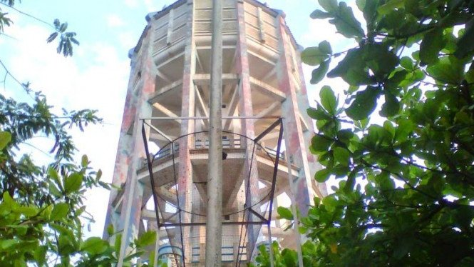 Menara Air Tegal