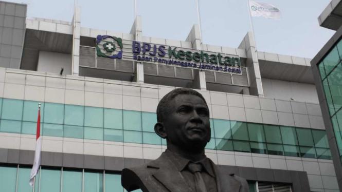 Kantor Pusat BPJS Kesehatan