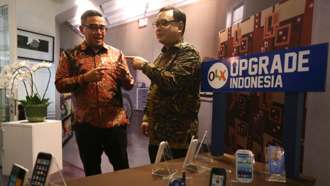 olx luncurkan upgrade indonesia
