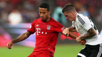 Pemain Bayern Munich, Thiago Alcantara