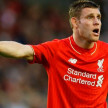 Gelandang Liverpool, James Milner