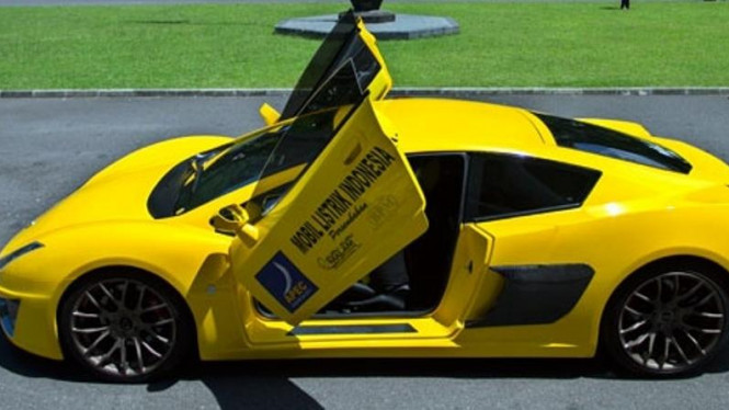 Alasan Miris Mobil Listrik Buatan Ri Dijual Ke Malaysia