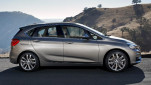 BMW 2 Series Active Tourer.