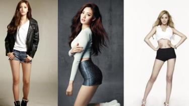 Yuk , Intip Cara Diet Ampuh Para Idol Kpop - VIVA