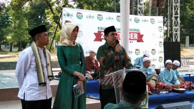 Muhammadiyah Tolak Hari Santri Nu No Comment Viva