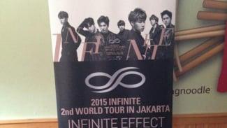 Infinite, boyband asal Korea