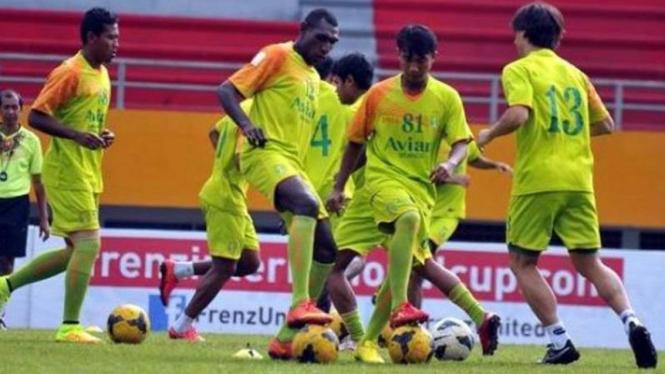 Pemain Surabaya United
