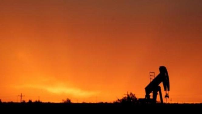 Rig minyak