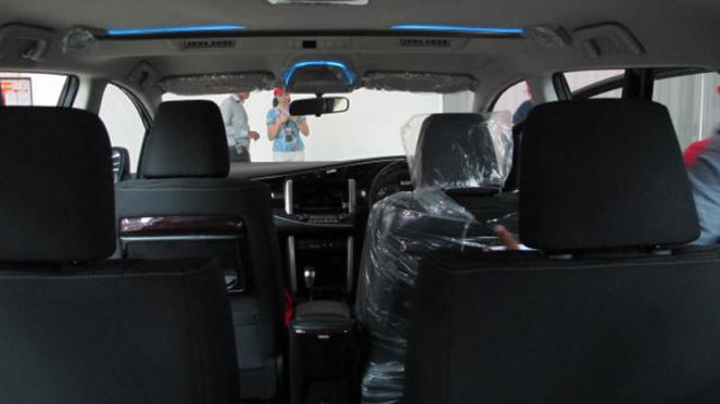 Perakitan All New Kijang Innova di Pabrik Toyota Karawang 1.