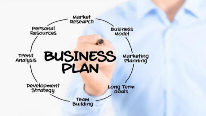 bisnis start up