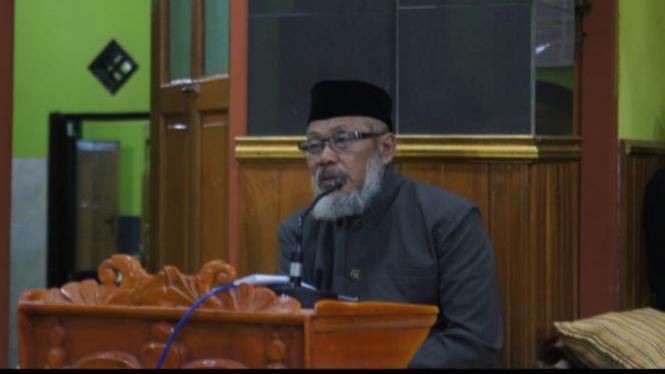 KH. Fuad Affandi