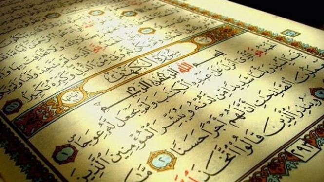 Ketahui Keutamaan Menghafal Ayat Surah Al Kahfi Viva