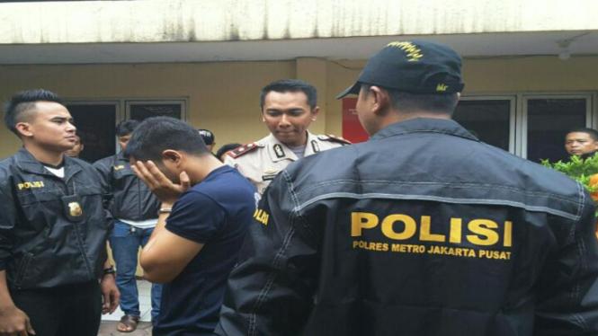 Ilustrasi kasus penipuan di Jakarta